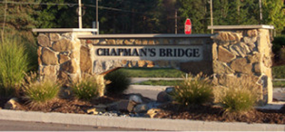 Chapman's Bridge
